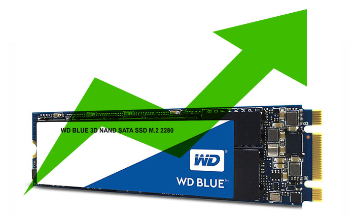 WD Blue Price Hike IMG